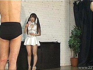 MLDO-118 Mistress Emiru's dedicating usherette finals
