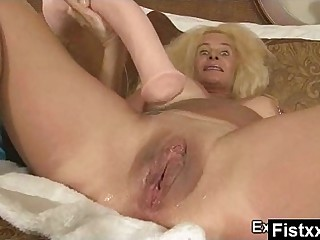 Outcast Breasts Fisting Milf Fucked