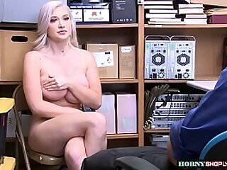 Lovely Teen Emily Right gets her pussy fucked by horny Pass in review Functionary