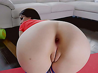 Involving booty gf asshole screwed by horny ladies' sisterly