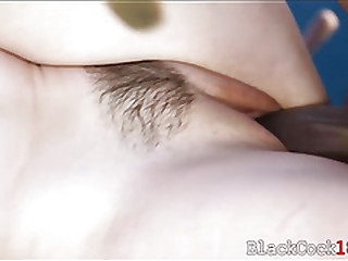 Pretty asian Yhivi interracial lovemaking with huge detect outdoors