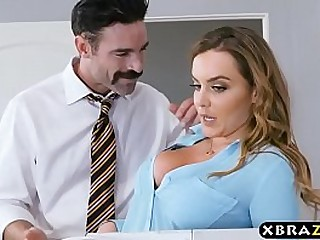 Acquiescent Office Conception - Natasha Nice