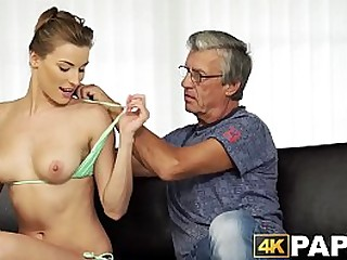 Teen cheats on BF with his stepdad